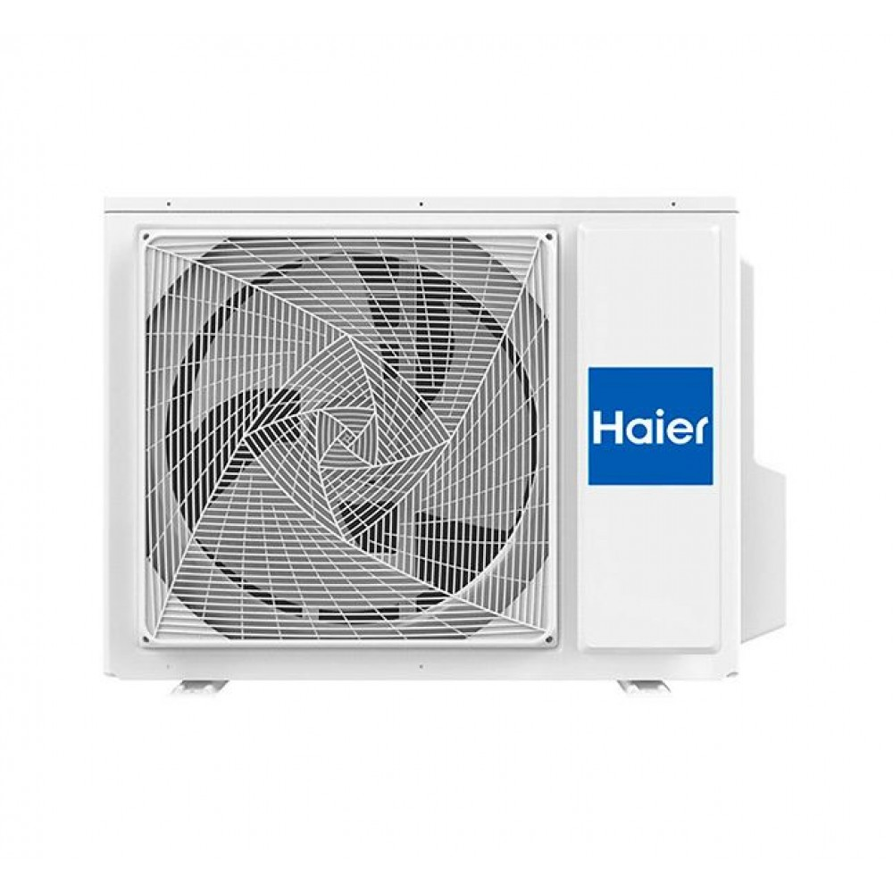Кондиционер Haier AS24NS3ERA - Full Black