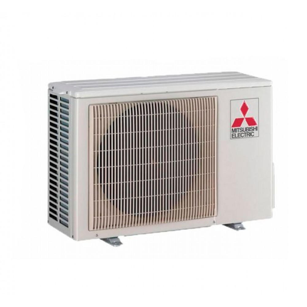 Кондиционер Mitsubishi Electric MSZ-EF42VEB / MUZ-EF42VE черный