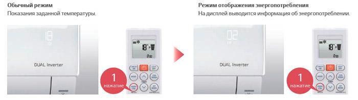 контроль энергопотребления