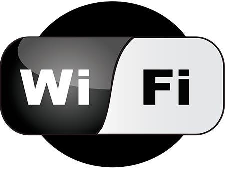 Wi Fi управление