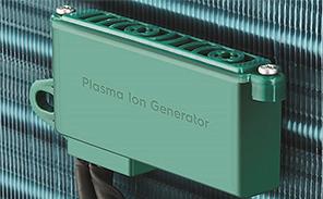 Plasma ion generator